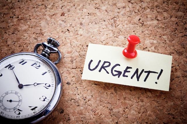 'Assist Urgently'