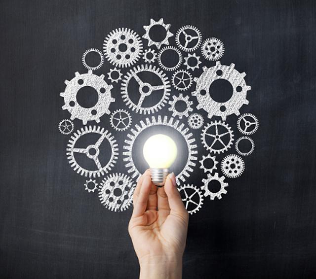 Opening Innovative Awareness