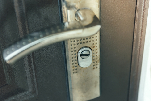 2. Think About Physical Security