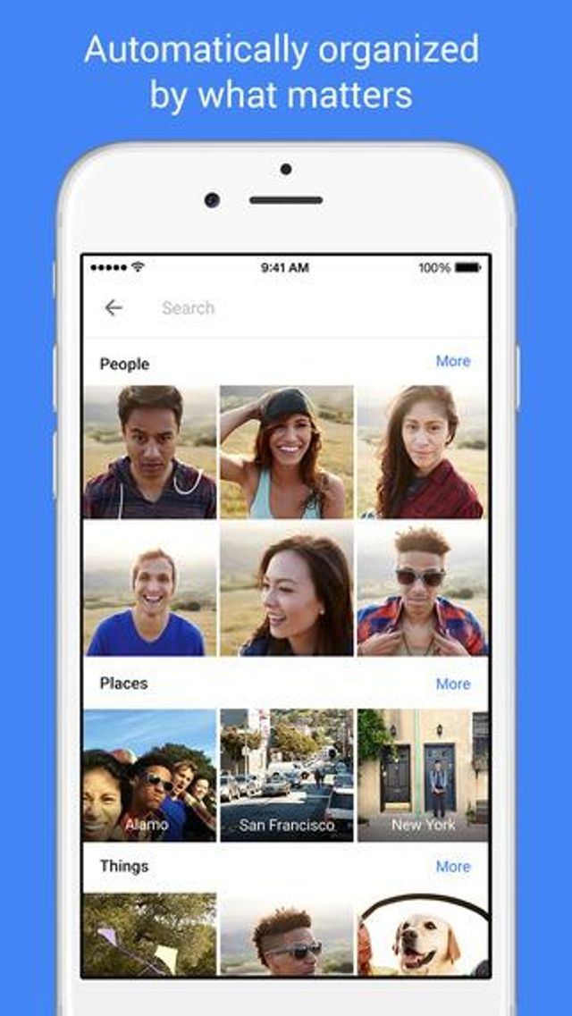 Google Photos Is Your One-Stop Shop