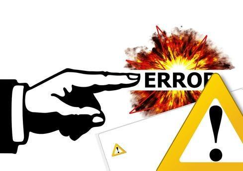 9 Spectacular Cloud Computing Fails