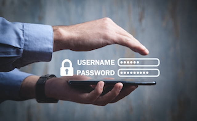 Have an Authentication and Password/Passphrase Plan