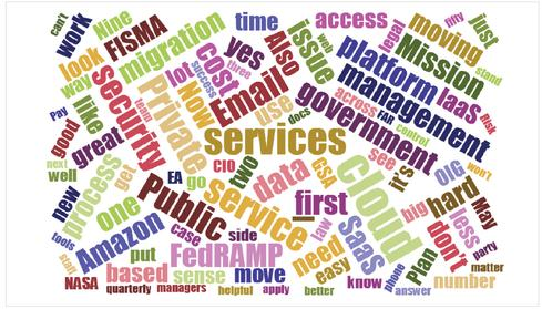 5 Early Cloud Adopters In Federal Government