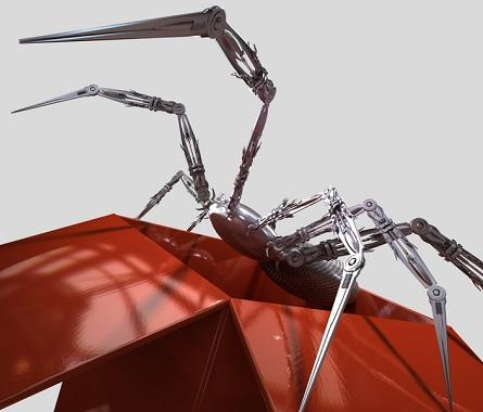 Robotics Gone Wild: 8 Animal-Inspired Machines