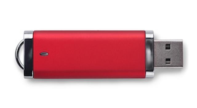 6. Be Careful How You Use USB Sticks