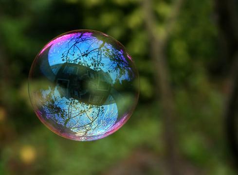 Tech Fail Forecast: Bursting The Next Bubble