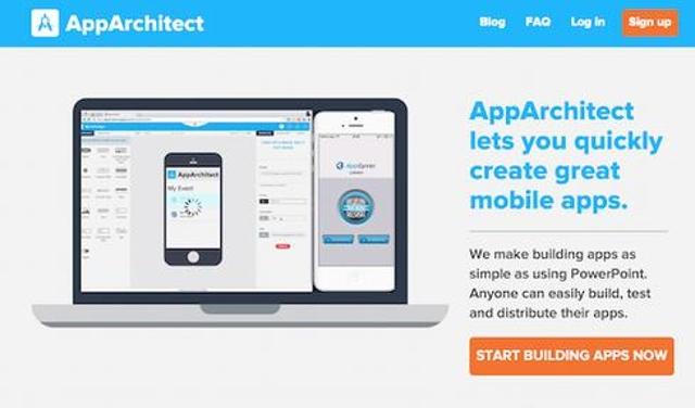AppArchitect