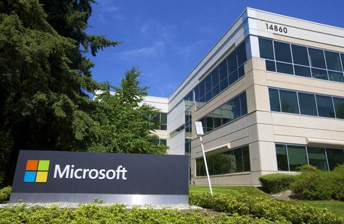 Windows 10, New Devices, Exec Shakeup: Microsoft's 2015