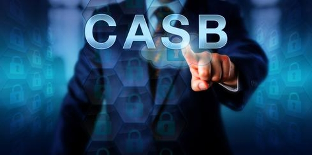 Cloud Access Security Brokers (CASB)