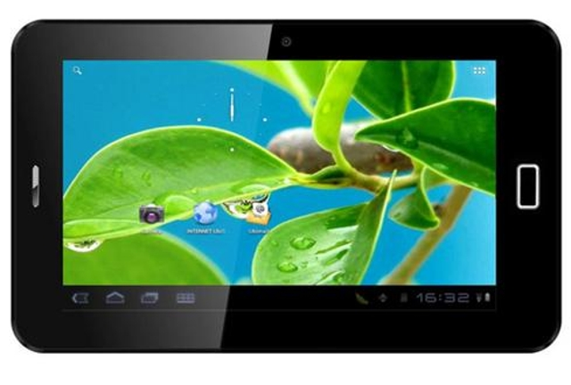 Rise of the budget tablets