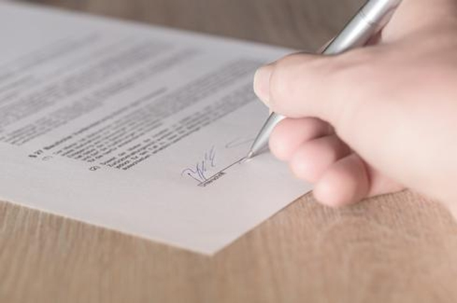 Contracts And SLAs