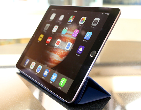 iPad Pro 9.7 May Be Apple's Best Tablet Yet