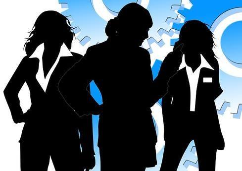 10 Trailblazing Companies For Women In IT