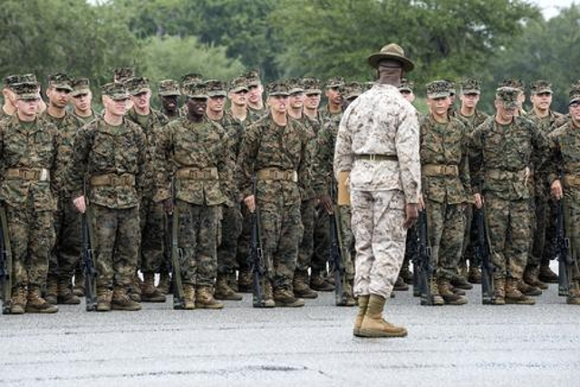 Consider Boot Camp Graduates