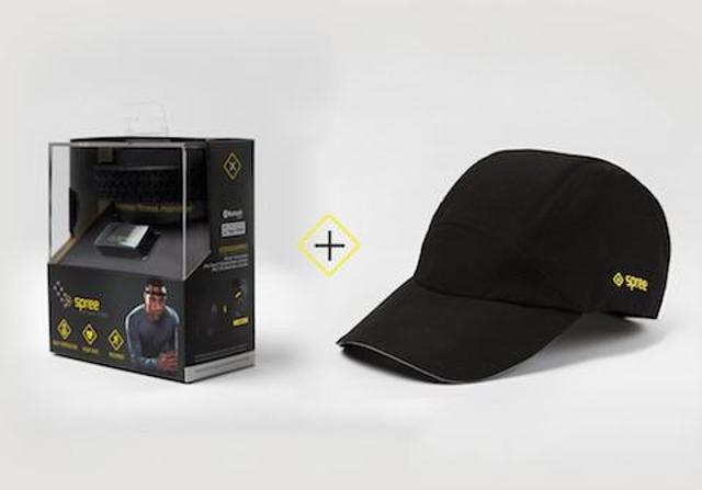 Spree Headband/Smartcap