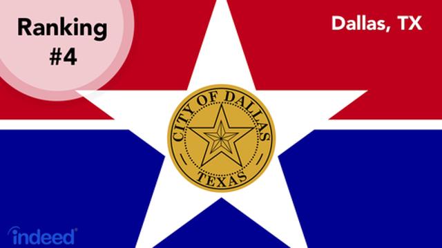 #4 – Dallas