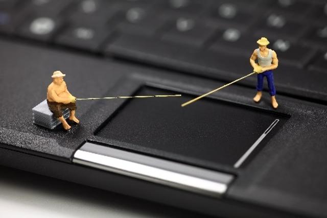 Phishing Scams Galore