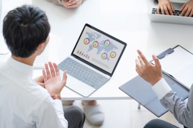 Change Management and Audit Trail