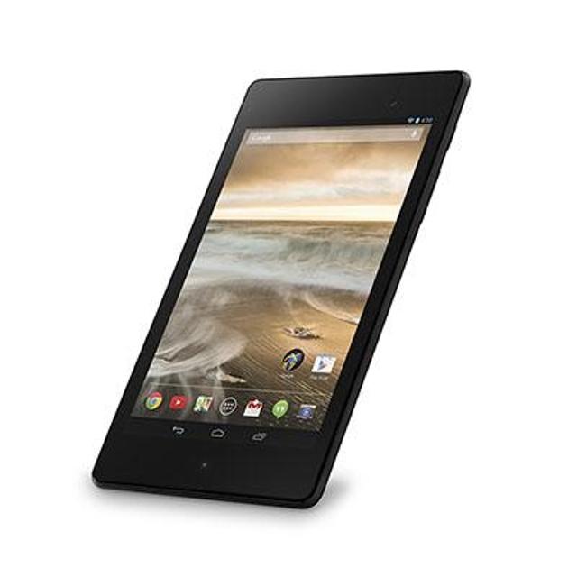 Nexus 7: Android Breaks Through