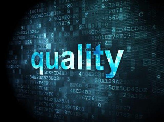 Bimodal IT Sets Quality Vs. Speed