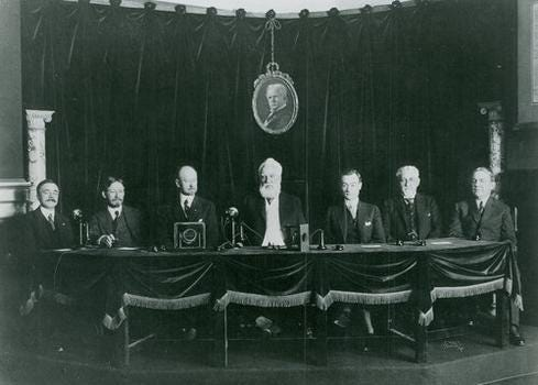 First Transcontinental Phone Call: A 100-Year Celebration