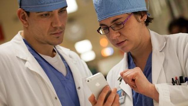 BYODBringing their own mobile devices to work might be easy for healthcare employees, but it's a complex job for IT departmen