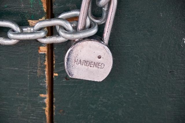 Hardened Anything
