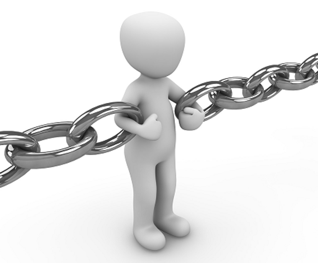 Eliminate 'Trusted' Third Parties From The Security Equation