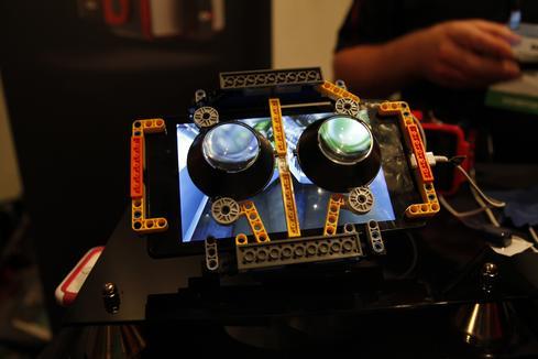 CES 2016 Sneak Peek: 9 Cool Gadgets