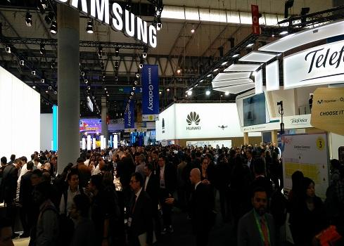 MWC 2016 Best In Show: Galaxy S7, LG's G5, More