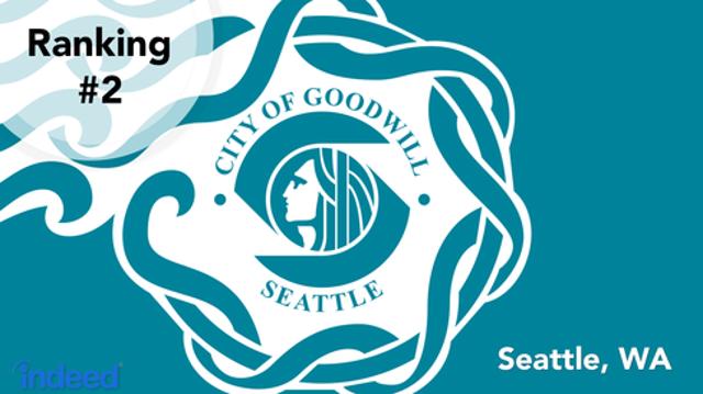 #2 – Seattle