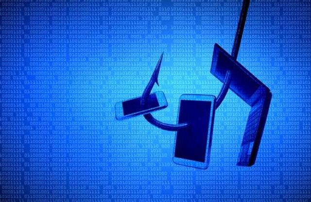 Turnkey Phishing Services