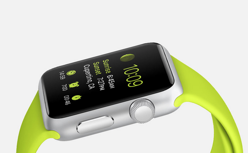Apple Watch: 11 Sweet Gadgets To Buy Instead