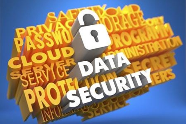 4. Adopt and implement security policies.