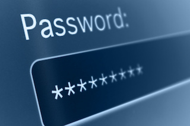 Manage Passwords and Site Access