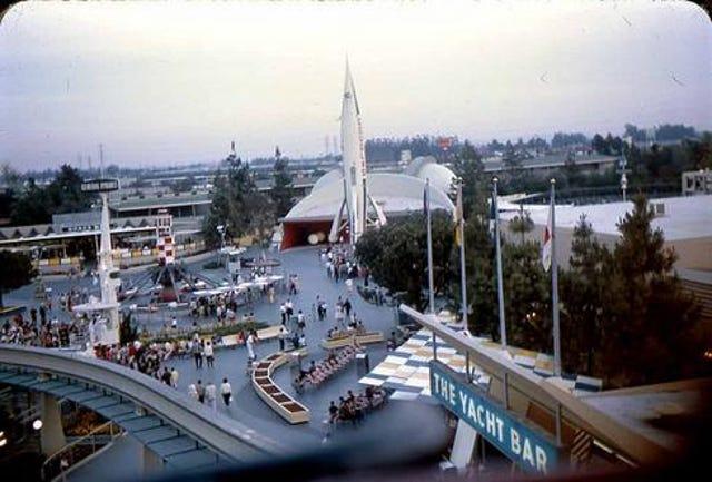 Tomorrowland 1963