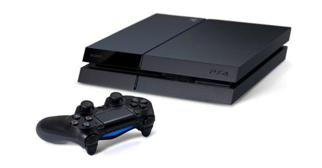 Video Game Consoles Top Wish Lists