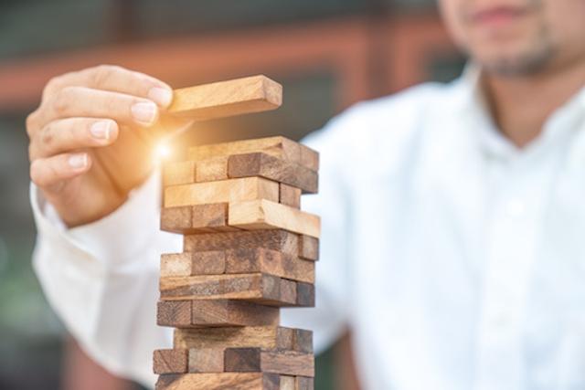 Organizational Structure Matters