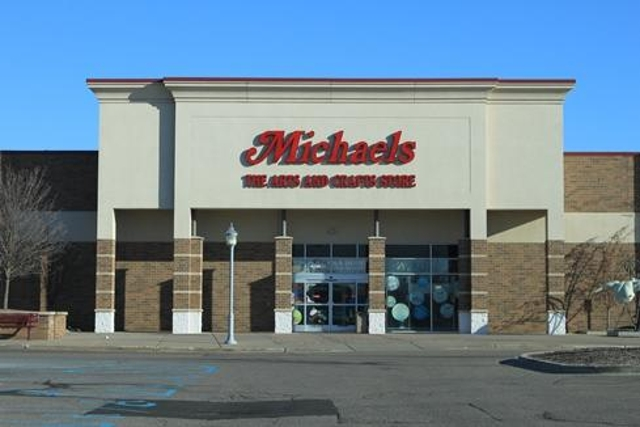 Michaels also rang in the New Year with some bad news: Some 2.6 million customer payment cards were exposed in a data breach