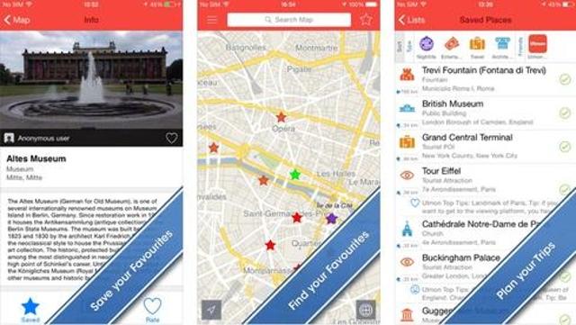 Ulmon's Offline Maps Make City Navigation A Breeze (Free)