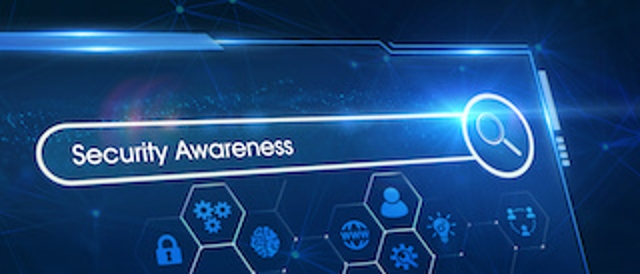 Formalize Cybersecurity Awareness Training for Employees