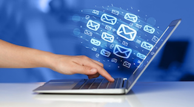 5. Don't Send Work Email to Private Email Accounts