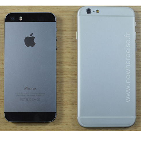 iPhone 6: 8 Ideas Ripped From Rivals?