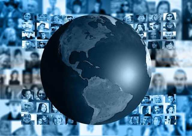 Tear Down Organizational Barriers