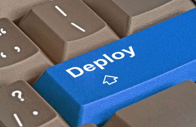 Most Organizations Take Less Than a Week to Deploy a Patch