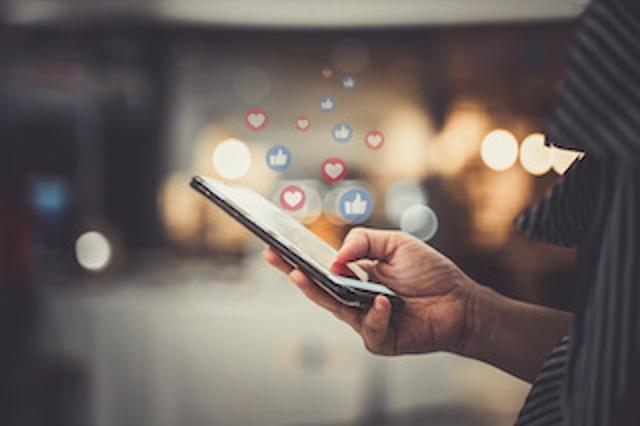 Rethink Your Social Media Presence