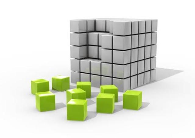 Modularized Malware Services