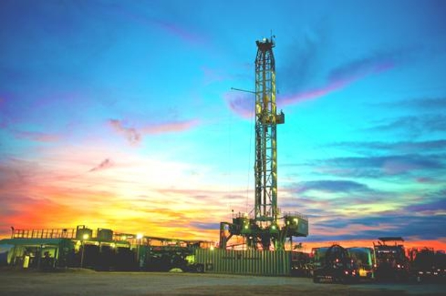 ConocoPhillips Integrated Data Analysis Gets Results