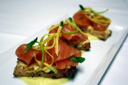 Eating At Interop: 8 NYC Dining Options