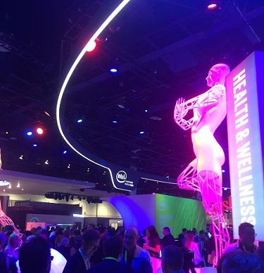10 Healthcare Wearables, Devices Dominating CES